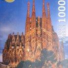 Educa SAGRADA FAMILIA AT NIGHT 1000 pc Jigsaw Puzzle