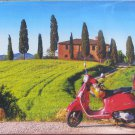 Educa SCOOTER IN TUSCANY 1500 pc Jigsaw Puzzle