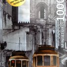Educa ALFAMA DISTRICT LISBON 1000 pc Miniature Jigsaw Puzzle Colored Black and White Photo Portugal