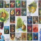 Cobble Hill NANCY DREW MYSTERIES 500 pc Jigsaw Puzzle