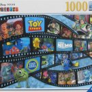 Ravensburger DISNEY PIXAR MOVIE REEL 1000 pc Jigsaw Puzzle