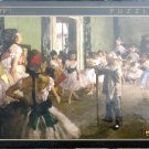 DToys Degas DANCING CLASS 1000 pc Jigsaw Puzzle