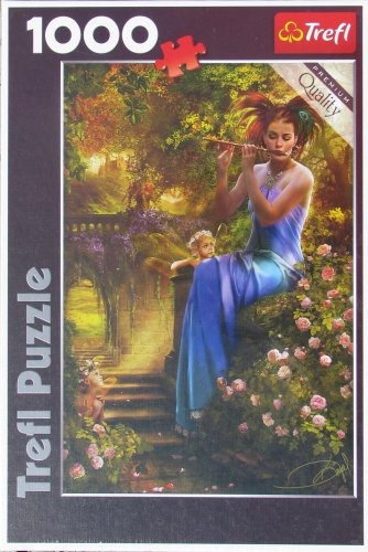 Trefl PIPER�S LULLABY 1000 pc Jigsaw Puzzle