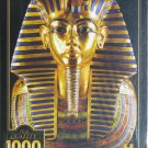 DToys ANCIENT EGYPT Tutankhamun Mask 1000 pc Jigsaw Puzzle