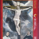 Ricordi El Greco CHRIST ON THE CROSS 1000 pc Jigsaw Puzzle