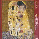 Ricordi Klimt THE KISS 1000 pc Jigsaw Puzzle