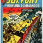 Sgt Fury and His Howling Commandos 105 VF- 7.5 Marvel Comics December 1972