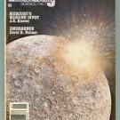 ANALOG Science Fiction Magazine 1981 12 Issue Lot