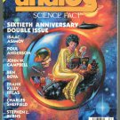 ANALOG Science Fiction Magazine 1990 13 Issue Lot Complete Year