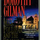 Dorothy Gilman MRS POLLIFAX AND THE SECOND THIEF Mrs Pollifax 10 First Printing