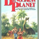 Anne McCaffrey DINOSAUR PLANET First Printing Darrell Sweet
