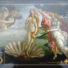D Toys Botticelli BIRTH OF VENUS 1000 pc Jigsaw Puzzle