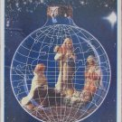 F X Schmid WORLD NATIVITY 1000 pc Used Jigsaw Puzzle Wise Men Still Seek Him