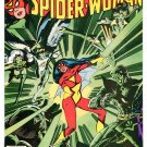 Spider-Woman 38 NM- 9.2 Volume 1 Marvel Comics 1981 X-Men Crossover