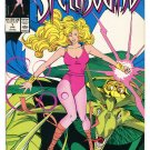SPELLBOUND 1 NM 9.2 Marvel Comics 1988 Louise Simonson