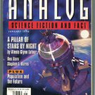 ANALOG Science Fiction Magazine 1996 Complete Year 12 Issue Lot