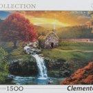 Clemontoni MIRAGE 1500 pc Jigsaw Puzzle Landscape New