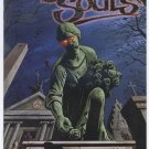 OF BITTER SOULS 1 - 3 Complete Set Norm Breyfogle 2005 Speakeasy Comics