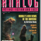 ANALOG Science Fiction Magazine 1997 Complete Year 11 Issue Lot