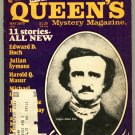ELLERY QUEEN MYSTERY MAGAZINE May 1979 EQMM Symons Michael Gilbert