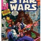 STAR WARS 7 NM 9.4 Marvel Comics Volume 1 1978 Howard Chaykin Roy Thomas Gil Kane
