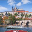 Castorland PRAGUE CZECH REPUBLIC 1000 pc Jigsaw Puzzle New