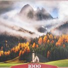 Castorland MAGIC OF THE MOUNTAINS 1000 pc Jigsaw Puzzle Landscape New