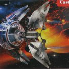 Castorland SPACECRAFT DRONE 300 pc Jigsaw Puzzle