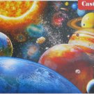 Castorland PLANETS AND THEIR MOONS 300 pc Jigsaw Puzzle