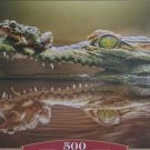Castorland DAREDEVIL FROG 500 pc Jigsaw Puzzle New