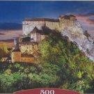 Castorland ORAVA CASTLE SLOVAKIA 500 pc Jigsaw Puzzle New