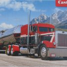 Castorland PETERBILT SEMI TRUCK 300 pc Jigsaw Puzzle
