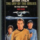 Star Trek 46 THE CRY OF THE ONLIES Judy Klass First Printing