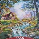 Castorland COLORS OF AUTUMN 1500 pc Jigsaw Puzzle Landscape