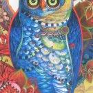 Castorland HOOT 1500 pc Jigsaw Puzzle Owl