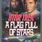 Star Trek 54 A FLAG FULL OF STARS Brad Ferguson First Printing