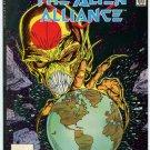 INVASION 1 NM 9.2 DC Comics 1988 Todd McFarlane Keith Giffen P Craig Russell