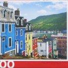 Trefl ST JOHN'S NEWFOUNDLAND 1000 pc Jigsaw Puzzle