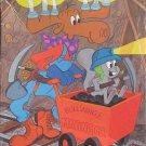 Whitman BULLWINKLE MINING COMPANY 100 pc Jigsaw Puzzle 1982