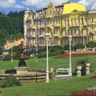 Big Ben MARIANSKE LAZNE CZECH REPUBLIC 1000 pc Jigsaw Puzzle