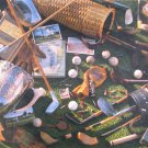 Springbok GOOD OLD DAYS OF GOLF 500 pc Jigsaw Puzzle PZL3451