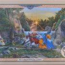 Cobble Hill SIR LANCELOT MEETS SIR TARQUINE 1000 pc Jigsaw Puzzle King Arthur Camellot Randy Asplund