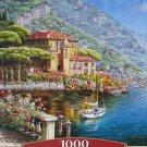 Castorland THE ABBEY BELLAGIO 1000 pc Jigsaw Puzzle