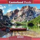 Castorland THE DOLOMITES MOUNTAINS ITALY 1000 pc Jigsaw Puzzle Landscape