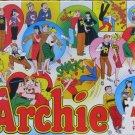 Cobble Hill Archie Comics CLASSIC ARCHIE 1000 pc Jigsaw Puzzle Collage