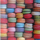 Piatnik MACAROONS 1000 pc Jigsaw Puzzle Cookie Collage Cookies