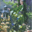 SunsOut Nene Thomas QUEEN OF JADE 1000 pc Jigsaw Puzzle Vertical Panorama Gothic Fantasy