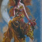 SunsOut Nene Thomas EARTH MOON 1000 pc Jigsaw Puzzle Gothic Fantasy Fairy Pixie