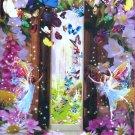 SunsOut FAIRY DOOR 1000 pc Jigsaw Puzzle Garry Walton Fairies Fantasy