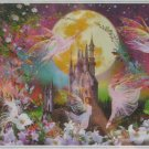 Step Puzzle Dance Of The Fairies 1000 pc Panorama Jigsaw Puzzle Fantasy